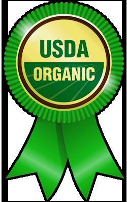 گواهی USDA