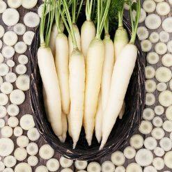 بذر هویج هیبرید سفید