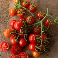 بذر گوجه فرنگی قرمز مینیاتوری