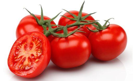 گوجه فرنگی قرمز درشت توندو