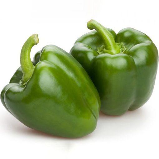 بذر فلفل دلمه سبز ایتالیایی