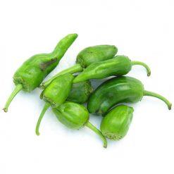 بذر فلفل سبز شیرین