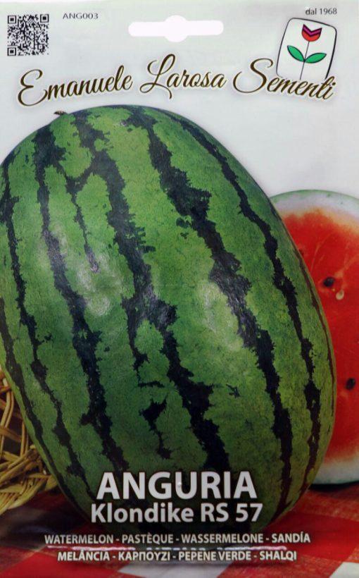 بذر هندوانه آر اس 57
