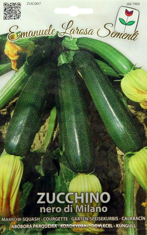 بذر کدو خورشتی میلانو