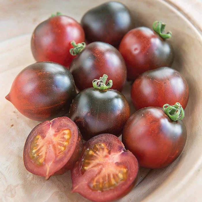 بذر گوجه فرنگی سیب نیلی
