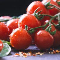 بذر گوجه فرنگی چری صورتی