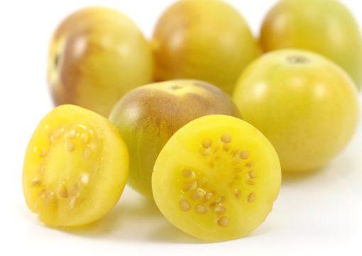 بذر گوجه فرنگی گیلاسی زرد