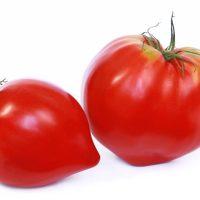بذر گوجه فرنگی قلبی صورتی