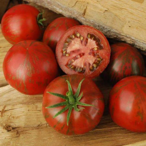 بذر گوجه فرنگی صورتی شرابی