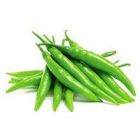 بذر فلفل قلمی سبز شیرین