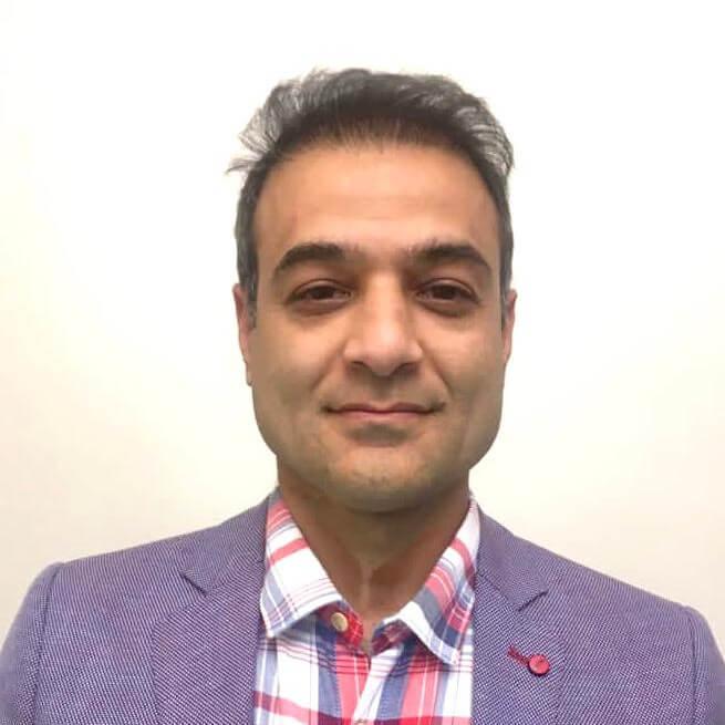 مهندس محسن بنایی