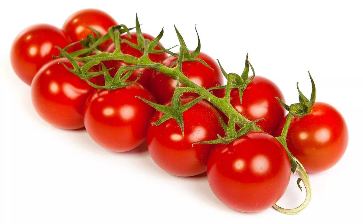 بذر گوجه گیلاسی قرمز