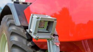 دوربین های پیشرفته برای کنترل علف های هرز