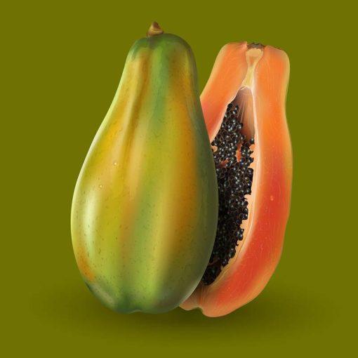 بذر پاپایا گلد استار