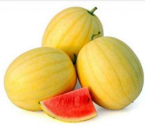بذر هندوانه پوست زرد